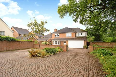 5 bedroom detached house for sale - Charters Close, Four Marks, Alton, GU34