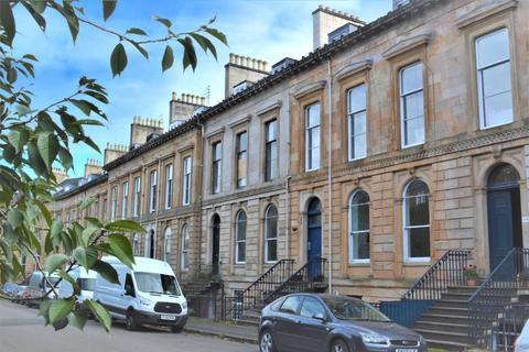1 bedroom flat for sale - Wilton Street, Basement Flat, Glasgow, North Kelvinside, G20 6RD