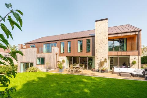 5 bedroom detached house for sale - Thackeray Close, Oxford, Oxfordshire, OX2