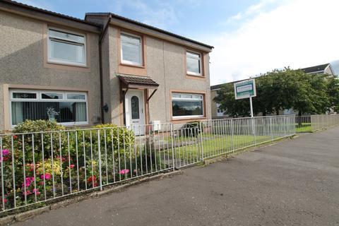 3 bedroom end of terrace house for sale - Stewarton Street, Wishaw, ML2 8AL