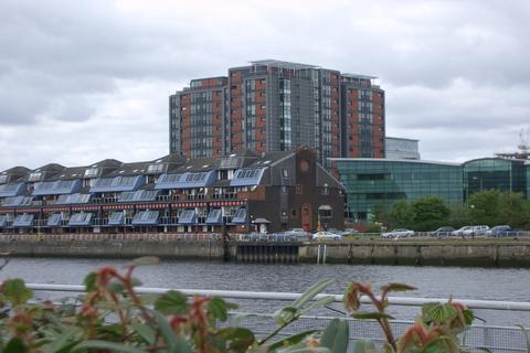 2 bedroom flat to rent - Lancefield Quay, Finnieston, Glasgow, G3 8HP