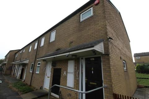 1 bedroom flat for sale - Brown Royd Avenue, Rawthorpe, Huddersfield, West Yorkshire, HD5 9QE