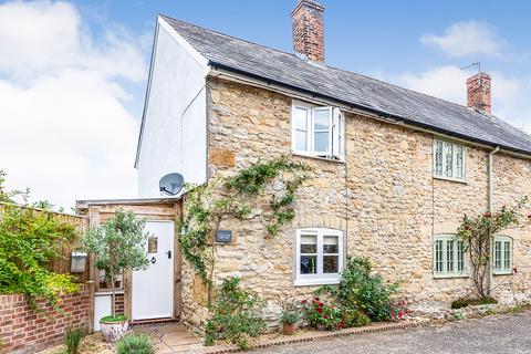 2 bedroom semi-detached house for sale - The Cross, Bradford Abbas, Sherborne, Dorset, DT9