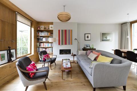 3 bedroom house to rent - Boyne Terrace Mews, London, W11