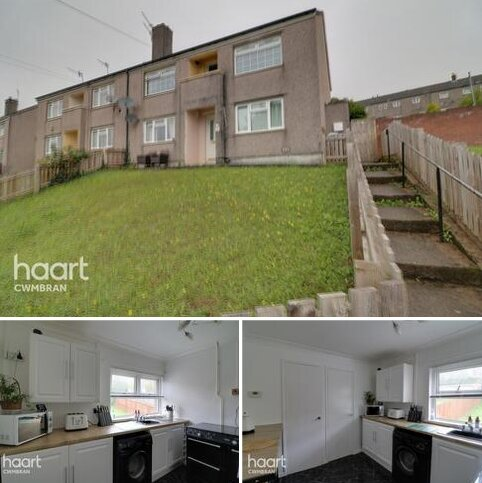 2 bedroom apartment for sale - Upland Drive, Pontypool