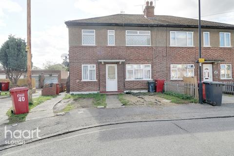 2 bedroom apartment for sale - Clifton Road, Slough