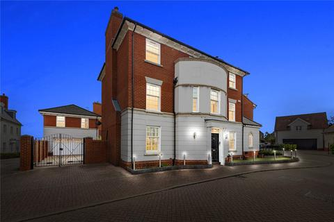 6 bedroom house for sale - Wharton Drive, Springfield, Chelmsford, Essex, CM1