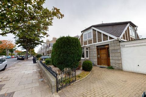 2 bedroom semi-detached house - Forest Avenue, West End, Aberdeen, AB15 4TH