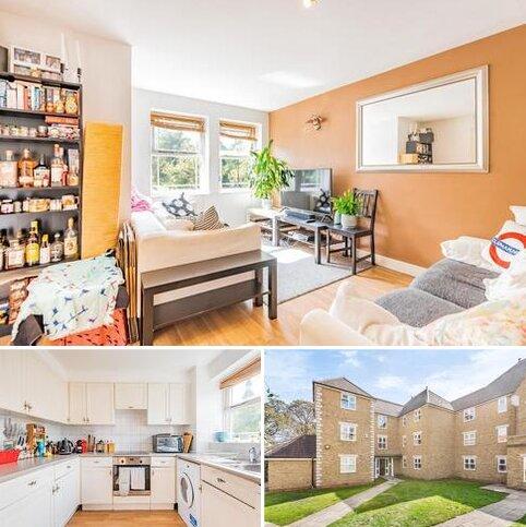 2 bedroom flat for sale - John Archer Way, Battersea