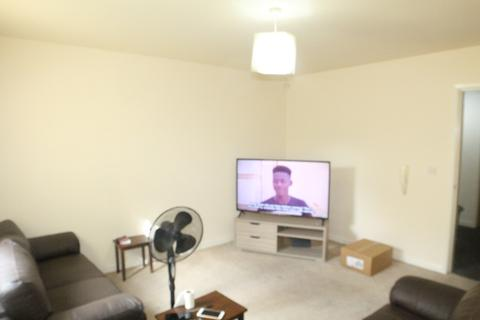 2 bedroom apartment - Parson Way , off Church Lane, Hauperhey , Manchester  M9