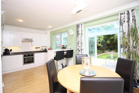 2 bedroom terraced house for sale - Cardale Street Canary Wharf E14