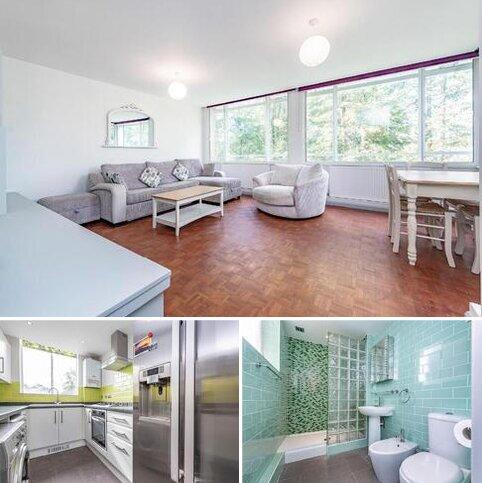 2 bedroom flat for sale - Princes Way, Southfields