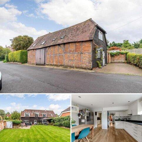 4 bedroom detached house for sale - The Street, Old Basing, Basingstoke, Hampshire, RG24