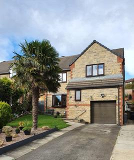 4 bedroom detached house for sale - Heaton Gardens, Gledholt, Huddersfield, HD1