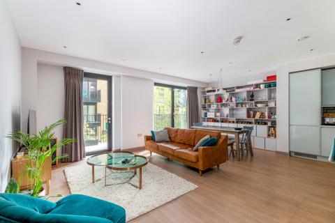 2 bedroom flat for sale - Dray House, Bellwether Lane, Wandsworth, SW18
