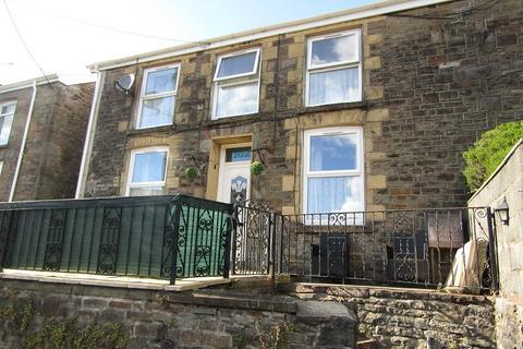 3 bedroom semi-detached house for sale - Wern Road, Ystalyfera, Swansea.