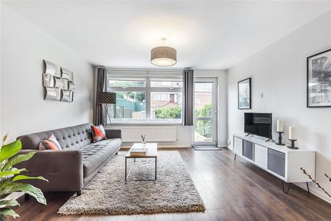 2 bedroom terraced house for sale - Lancey Close, Charlton, SE7