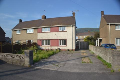 3 bedroom semi-detached house for sale - Heol Y Gwrgan, Port Talbot, Neath Port Talbot. SA13 2DG