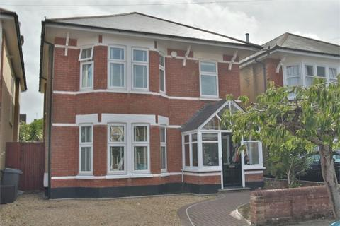 4 bedroom detached house for sale - Fitzharris Avenue, Bournemouth