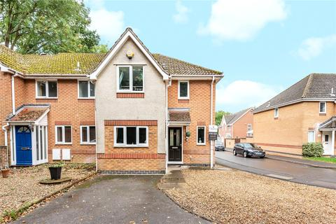 3 bedroom end of terrace house for sale - Stoke Heights, Fair Oak, Hampshire, SO50
