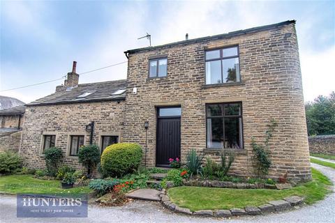 4 bedroom semi-detached house for sale - Hodgson Fold, Bradford, BD2 4EB
