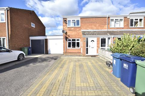 3 bedroom semi-detached house for sale - Fletcher Road, Oxford, Oxfordshire, OX4