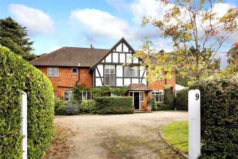 5 bedroom detached house for sale - Walkwood End, Beaconsfield, HP9
