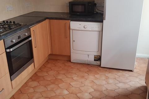 5 bedroom terraced house to rent - Whippingham Road, BRIGHTON BN2