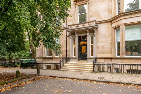 3 bedroom flat for sale - Number 17, Apt 2.1 Belhaven Terrace West, Dowanhill, G12 0UL