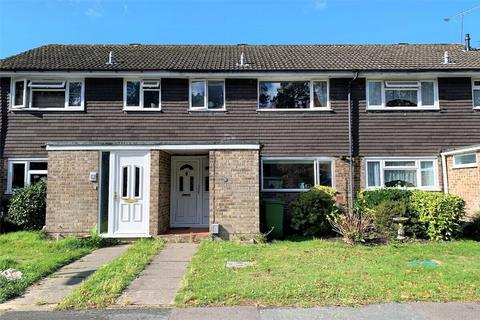3 bedroom terraced house for sale - Copelands Close, CAMBERLEY, Surrey