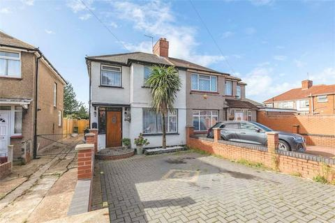 3 bedroom semi-detached house for sale - Coronation Road, Hayes, Middlesex