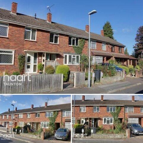 3 bedroom terraced house to rent - Pickeridge Close