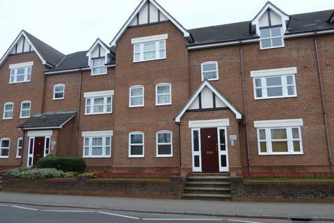 1 bedroom flat for sale - Park Mews, Grovebury Road, Leighton Buzzard, Bedfordshire
