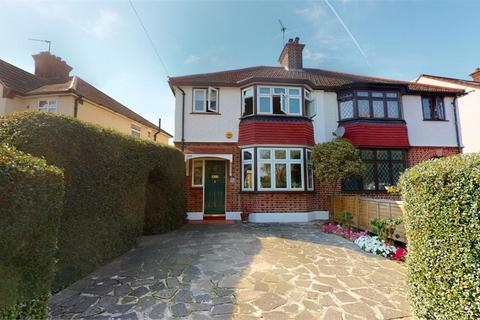 3 bedroom semi-detached house for sale - Woodland Gardens, Isleworth, Middlesex