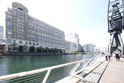 1 bedroom apartment to rent - One West India Quay, 26 Hertsmere Road, London, E14