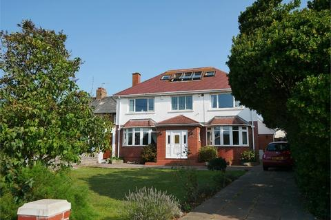 5 bedroom detached house for sale - Smithies Avenue, Sully