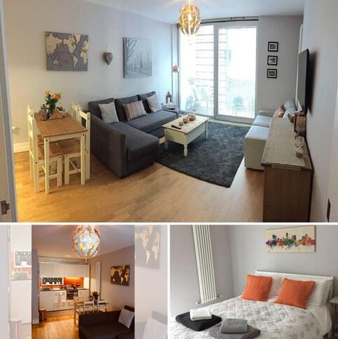 1 bedroom apartment to rent - Leicester LE1