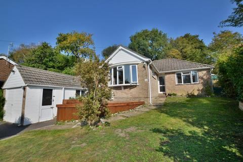2 bedroom detached bungalow for sale - Abney Road, Bournemouth, Dorset, BH10 5NF