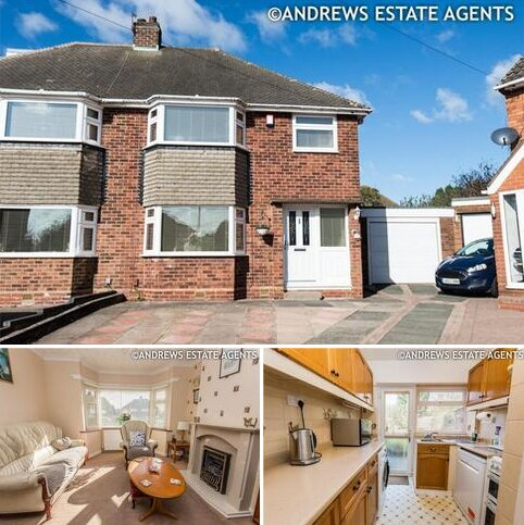 3 bedroom semi-detached house for sale - Cookesley Close, Great Barr, BIRMINGHAM