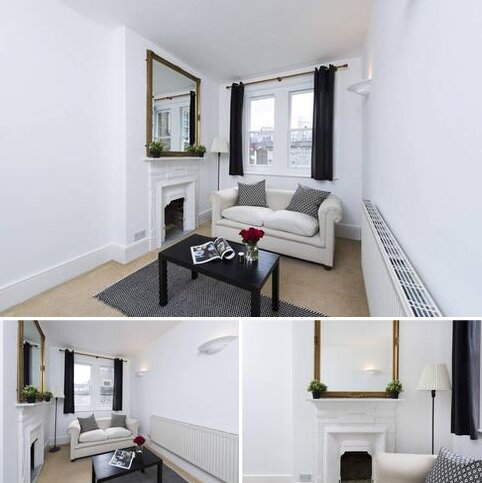 1 bedroom apartment to rent - London W1T
