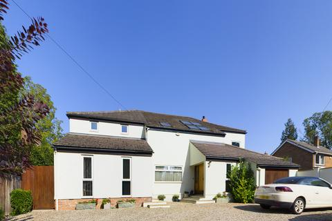 6 bedroom detached house for sale - London Road, Great Shelford, Cambridge