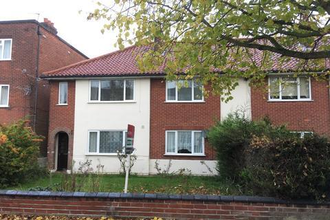 2 bedroom ground floor flat for sale - Patricia Road, Norwich, Norfolk