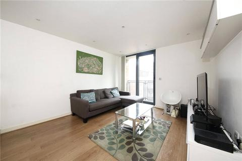 2 bedroom apartment to rent - 4 Manilla Street, Canary Wharf, London, E14