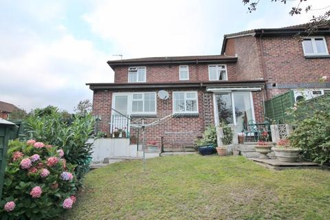 3 bedroom terraced house for sale - Long Terrace Close, Plympton