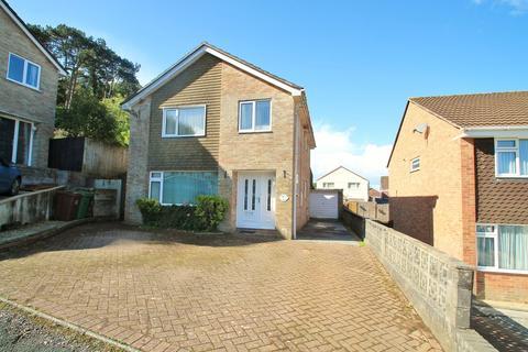 5 bedroom detached house for sale - Slatelands Close, Plympton