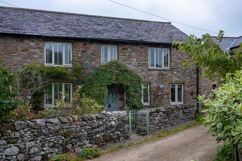 4 bedroom barn conversion for sale - The Hayloft, Hutton Roof, Cumbria