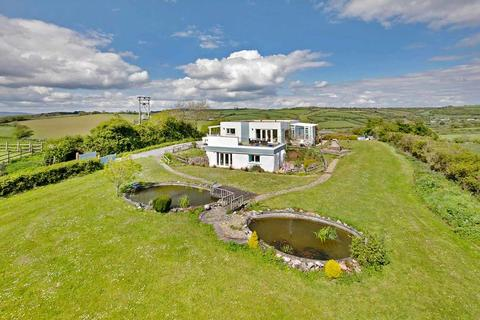 5 bedroom detached house for sale - Fluder Hill | Kingskerswell | Newton Abbot