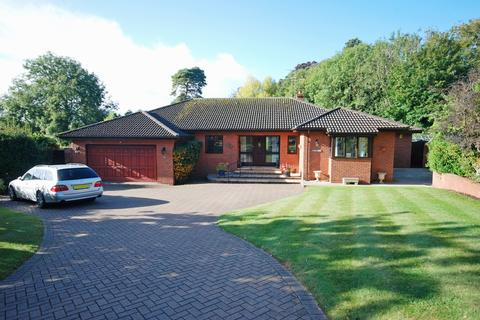 4 bedroom detached bungalow for sale - Sidmouth