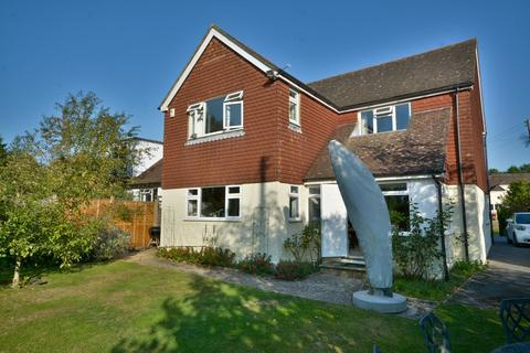 3 bedroom detached house for sale - West Chiltington