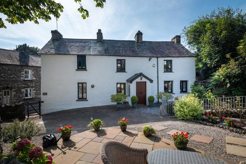 5 bedroom detached house for sale - 1 & 2 Coronation Cottages, School Hill, Lindale, Grange-over-Sands, Cumbria, LA11 6LE